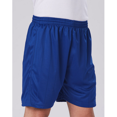 Kids Shoot Soccer Shorts (SS25K_WIN)