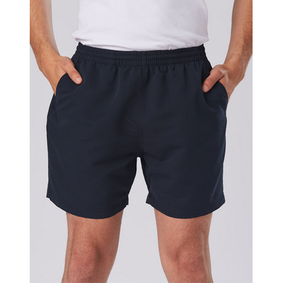 Mens Microfibre Sport Shorts (SS29_WIN)
