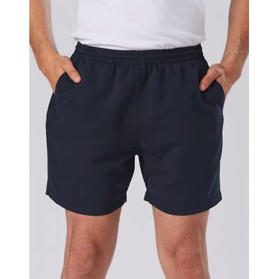 Mens Microfibre Sport Shorts (SS29_WIN)