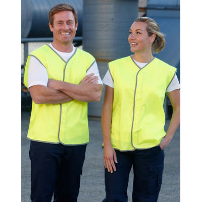 Hi-Vis Safety Vest (SW02_WIN)