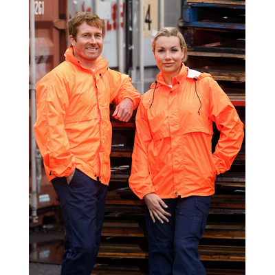 High Visibility Spray Jacket (SW27_WIN)