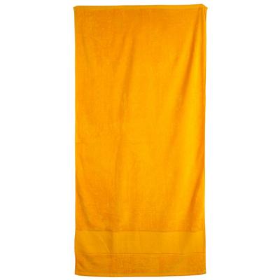 Terry Velour Beach Towel - (TW04A_WIN)