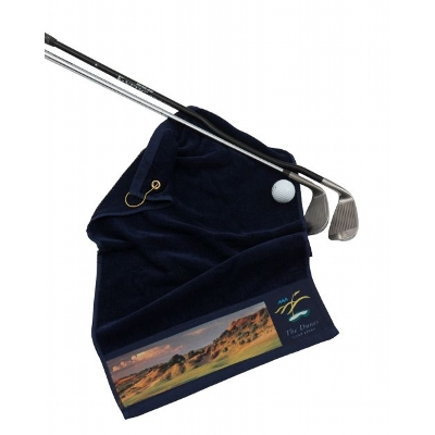 PhotoPlus Golf Towel (PP145_SIM)