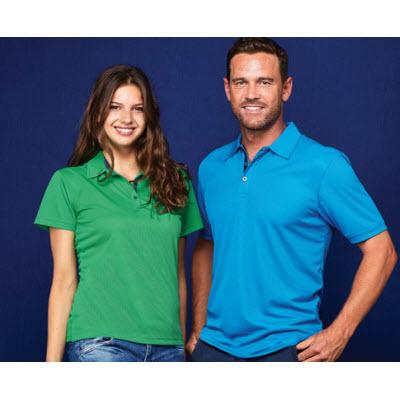 Mens Superdry Short Sleeve Polo Shirt
