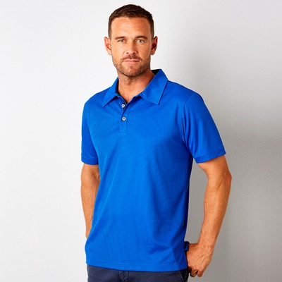 Mens Superdy Polo