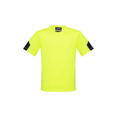 Mens Hi Vis Squad T-Shirt