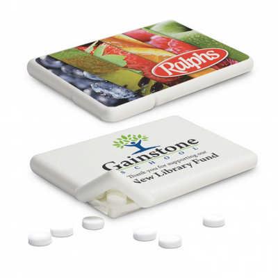 Mint Card (100401_TNZ)