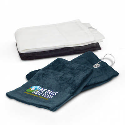 Golf Towel (100687_TNZ)