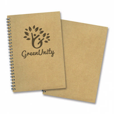 Eco Note Pad - Medium (100895_TNZ)