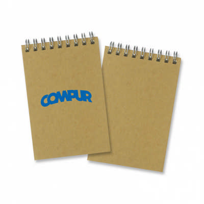 Eco Note Pad - Small (100897_TNZ)