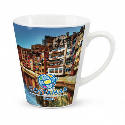 Latte Coffee Mug (105297_TNZ)