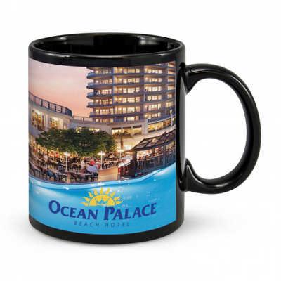 Black Hawk Coffee Mug (105645_TNZ)