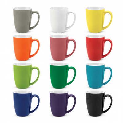 Sorrento Coffee Mug (105649_TNZ)