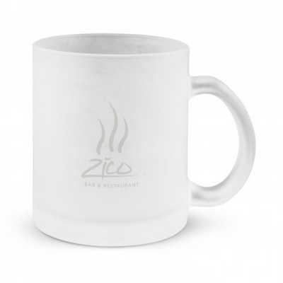 Venetian Glass Coffee Mug (105655_TNZ)
