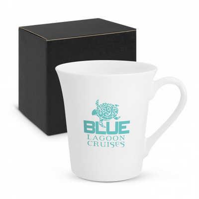 Tudor Porcelain Coffee Mug (106096_TNZ)