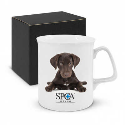 Chroma Bone China Coffee Mug (106507_TNZ)