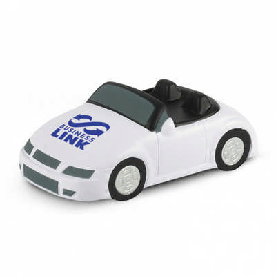 Stress Car - (printed with 1 colour(s)) 107051_TNZ