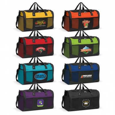 Quest Duffle Bag (107664_TNZ)