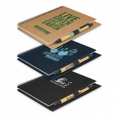 Allegro Notebook (108400_TNZ)