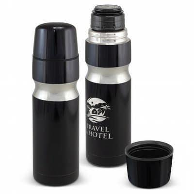 Contour Vacuum Flask (108625_TNZ)