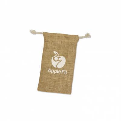 Jute Gift Bag - Small (109068_TNZ)