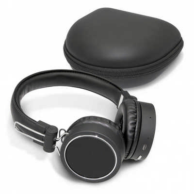 Cyberdyne Bluetooth Headphones - (printed with 1 colour(s)) 109759_TNZ