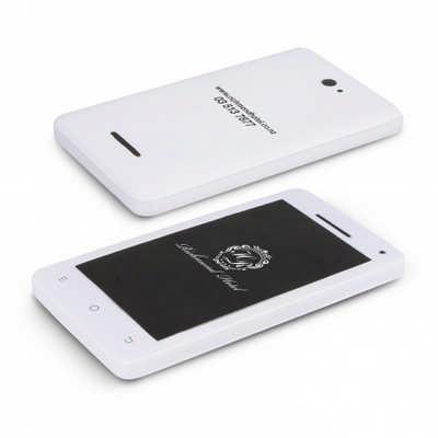 Stress Smart Phone