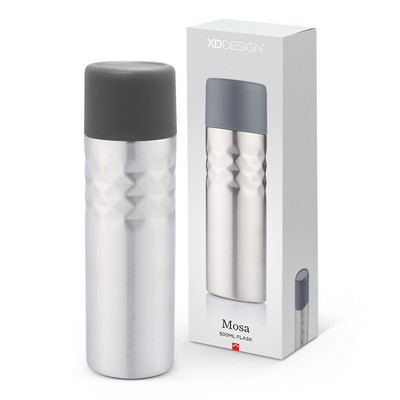 Mosa Vacuum Flask - (printed with 1 colour(s)) 112173_TNZ