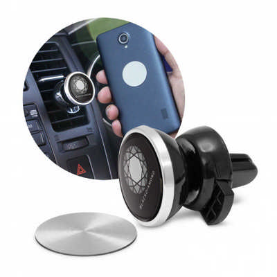 Nuvo Magnetic Phone Holder (112831_TNZ)