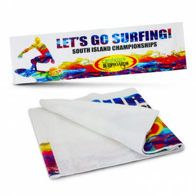 Marathon Sports Towel (112907_TNZ)