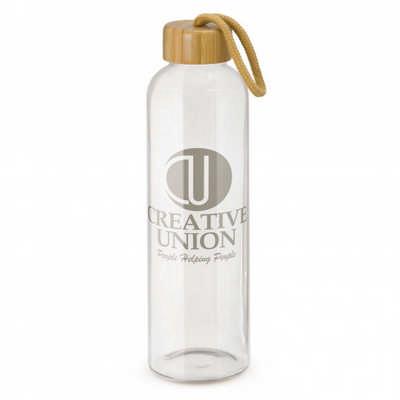 Eden Glass Bottle