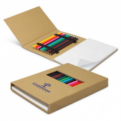 Creative Sketch Set (113246_TNZ)