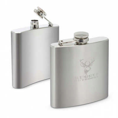 Tennessee Hip Flask (113323_TNZ)