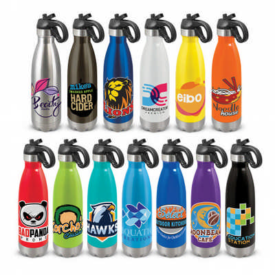 Mirage Vacuum Bottle - Flip Lid (113810_TNZ)