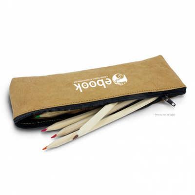 Panther Pencil Case (116307_TNZ)