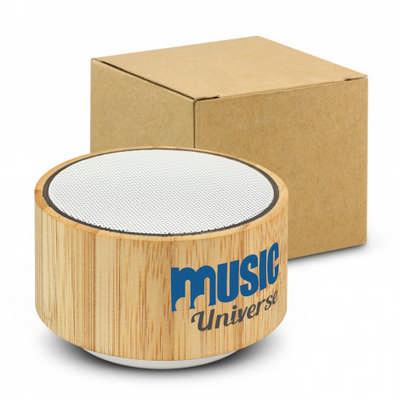 Bamboo Bluetooth Speaker (116648_TNZ)