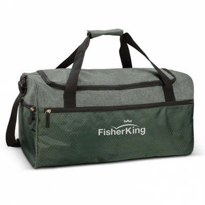 Velocity Duffle Bag (116951_TNZ)