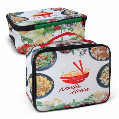 Zest Lunch Cooler Bag - Full Colour (117125_TNZ)