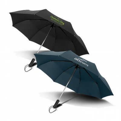 Prague Compact Umbrella (117282_TRE)