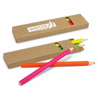 Highlighter Pencil Pack (117336_TNZ)