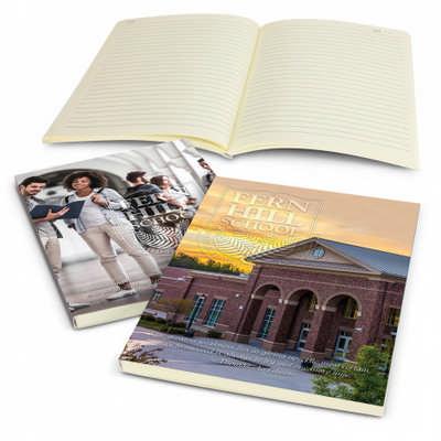 Chorus Notebook (117409_TNZ)