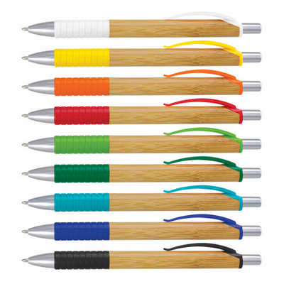 Trinity Bamboo Pen (117410_TNZ)