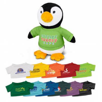 Penguin Plush Toy (117869_TRE)