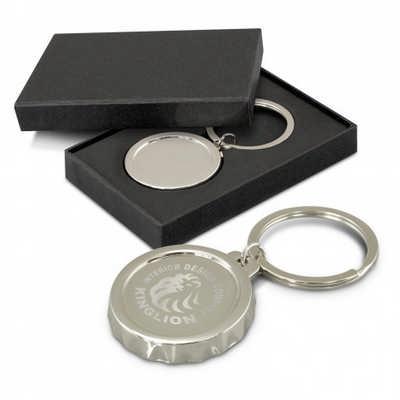 Orleans Bottle Opener Key Ring (118493_TRE)