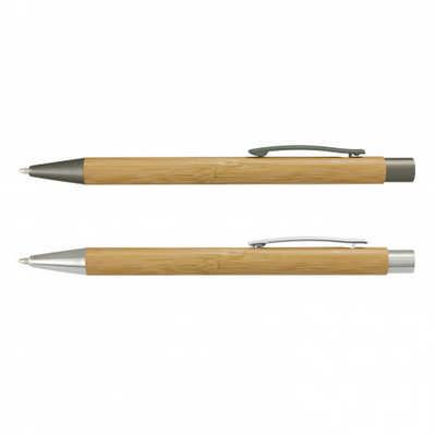Lancer Bamboo Pen (200274_TNZ)