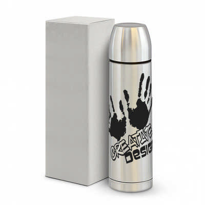 750ml Vacuum Flask - (printed with 1 colour(s)) 100814_TRDZ