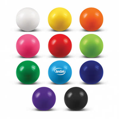 Stress Ball - (printed with 1 colour(s)) 100918_TRDZ
