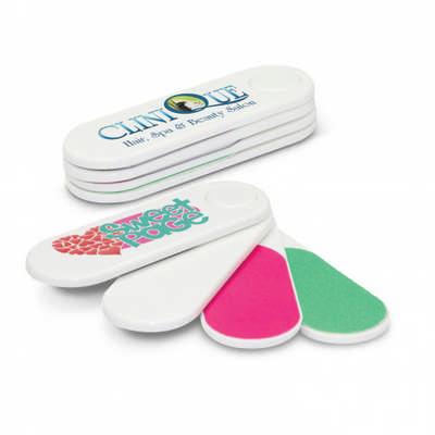 Swivel Nail Care Kit (104633_TRDZ)