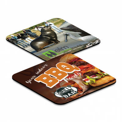 Flexi Coaster  - (printed with 4 colour(s)) 106100_TRDZ