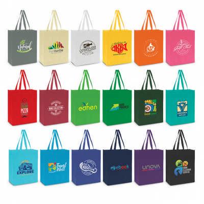Avanti Tote Bag - (printed with 1 colour(s)) 106964_TRDZ
